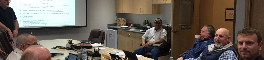 Mesa County Federal Mineral Lease Board of Directors Hold Anvil Points Public Workshop