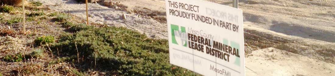 MCFMLD Awards $1.5 Million Dollar Special Grant Request to Mesa County for Jail Expansion Project